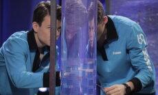 TUTVUSTAV VIDEO: 3, 2, 1, läks! Rakett69 kolmas saade tõotab tulla eriti vesine