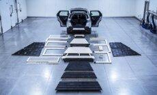 Meil on seda kohe vaja! Land Rover leiutas kaasavõetava metsamajakese kahele!
