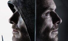 """ARVUSTUS: """"Assassin's Creed"""" – konarlik teekond videomängust filmiks"""