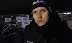 DELFI VIDEO: Ott Tänak: lisaks minule ja Latvalale on homme võidukonkurentsis ka Ogier
