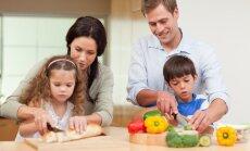 Ole nutikas: 11 nippi, mis köögis väga palju aega säästa aitavad