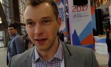 DELFI VIDEO: Hans Üürike: kohaliku hotellitöötaja hinnangul võib Španovic kaugushüppes kõik kolm medalit ära võtta