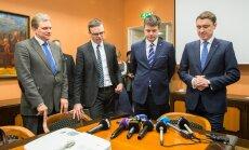Koalitsiooni konsultatsioonid