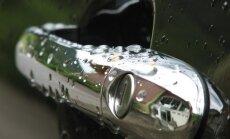 Autohoolduse ABC: Kuidas hooldada lukke ja avada uksi kui pult on tuksis?