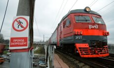Vene raudtee