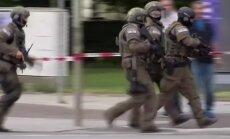 BLOGI: Politsei: Müncheni tulistajal polnud mingit seost Islamiriigi ega pagulastega, noormehel raviti depressiooni