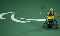 Rio Paralympics Tennis