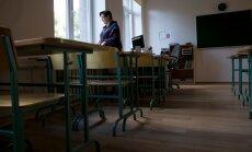 Vana-Kalamaja täiskasvanute gümnaasiumiõppealajuhataja Kirsti Mõisja sõnul pole koolide liitmise kohta seni tulnud ühtegi ametlikku teadet. Ruumid tuleb GAG-le anda 1. novembrist.