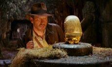 """Kaua tehtud kaunikene: """"Indiana Jones"""" naaseb viiendat korda kinodesse"""