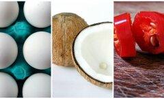 10 toitu, mis su ainevahetuse kiiremini töötama panevad