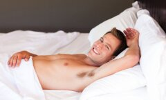 Ainult meestele: 20 nõuannet, et voodis veelgi parem olla