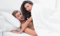 10 asja, mida keegi sulle seksist varem rääkinud ei ole