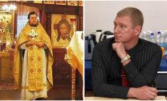 Александр Ефимов — об убийстве отца Михаила: это событие получило большой резонанс. Это шок!