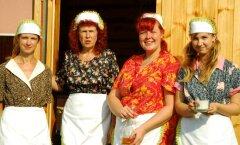 Sirje Kruusamäe karjäärilugu: Turismikoolitus ja pere tugi panid tegutsema oma kohviku nimel