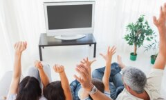 Head nipid, mille abil saad ka telekat vaadates kaalust alla võtta