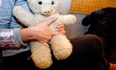 10 ohumärki, mis näitavad, et laps võib väärkohtlemise ohvriks langenud olla