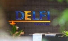 Delfi tähistab sel aastal 15. juubelit