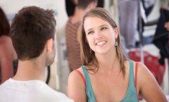 Ära nii tee: viis kõige levinumat viga, mida naised esimesel kohtingul teevad
