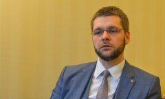 Jevgeni Ossinovski intervjuu
