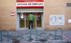 Euroala tööpuudus kukkus ootamatult seitsme aasta väikseimaks