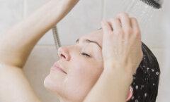 Põnev teada: miks kõige paremad ideed meid sageli just duši all tabavad?