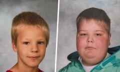 Из-за редкого заболевания 13-летний ребенок весит больше взрослого