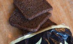 Жителям Эстонии советуют есть 4-7 порций хлеба в день: в чем польза цельнозерновых продуктов