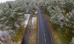 100 SEKUNDIT: Pärnamäe teel hukkus liiklusõnnetuses kolm Viimsi abiturienti; Yana Toom kandideerib Keskerakonna esimeheks