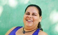 GALERII: Ülekaaluliste iludusvõistlusel osalevad naised on tõeliselt ilusad