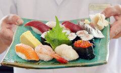 Erik Orgu: kas sushi on ikka nii tervislik, kui sa arvad?