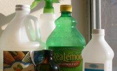 Abiks heale perenaisele: kasuta neid nippe ja saad kodu ilma kemikaalideta puhtaks