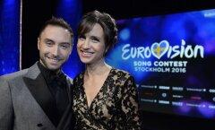 JUBA TEADA: Eesti eurolaul kõlab sel aastal Eurovisiooni esimeses poolfinaalis