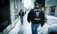 Radar - Odini sõdurite Eesti haru asutajad