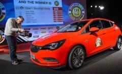 Spekulatsioon: Peugeot omanik tahab osta Vauxhalli ja Opeli kaubamärke