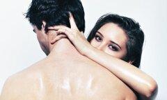 Asjad, mida iga naine oma mehe munandite kohta teadma peab