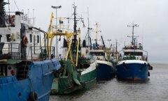 Vene inspektorid saabusid Eesti kalatööstust üle vaatama