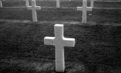 Surm, mis toob kergendust: lähedase lein ei tähenda alati pisaraid ja ületamatut valu