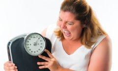 Arst soovitab: lihtsad nipid, mis aitavd sul normaalkaalus olla