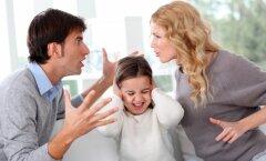 Lapsel on vaja, et püsiks järjepidevus: 50:50 hooldusõigus on lastele halb ja väsitav