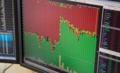 Euroopa börsid alustasid kauplemispäeva tugevalt plusspoolel
