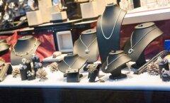 Eesti tippjuhid pooldavad luksuskaupade maksustamist.