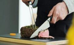 Köögieksperdid annavad nõu: mida teha, et nuga võimalikult kaua terav püsiks?