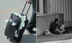 TEST: Kui hästi sa tegelikult rahaga ümber käia oskad?