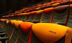 Kinosõber, rõõmusta ja Forum Cinemas, värise! Apollo Kinost sai Eesti suurim kinooperaator