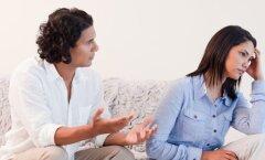 Seitse kõige tüüpilisemat põhjust, mis mehed toovad, kui nad tahavad suhet lõpetada