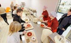 ANNA TEADA: Kas sinu koolis saavad põhikooli õpilased tasuta lõunasööki?