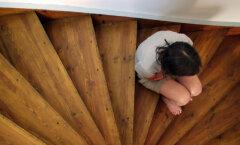 Südantlõhestav GALERII: Need fotod illustreerivad, mida raseduse katkemine tegelikult tähendab