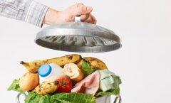 Maksu- ja tolliamet lubab toiduainete raiskamise lõpetamisele kaasa aidata