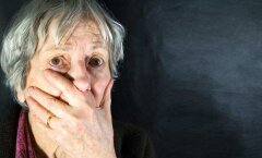 Скорость старения зависит от уровня образования человека
