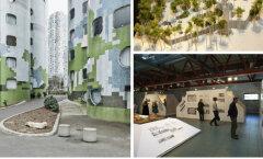 Eesti Arhitektuurimuuseumi suvelõpu näitused ja ekskursioonid